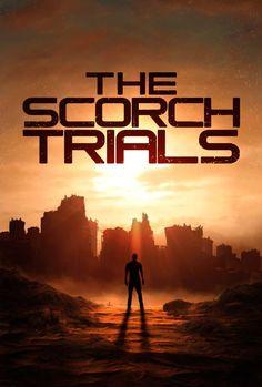 The Maze Runner - The Scorch Trials