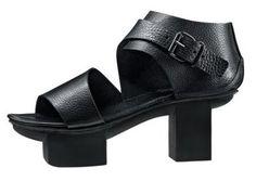 Designschön und nachhaltig sind die Schuhe des Berliner Labels Trippen.