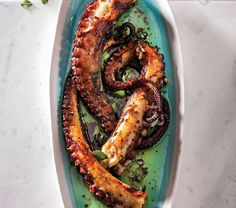OCTOPUS GRILL | Turkish Seafood Promotion Committee