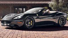 Outstanding!! -Ferrari