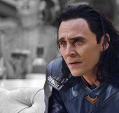Oooooh Lokiiiiiiii