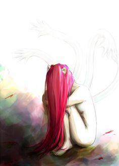 Anime [Elfenlied] Lucy/Nyu
