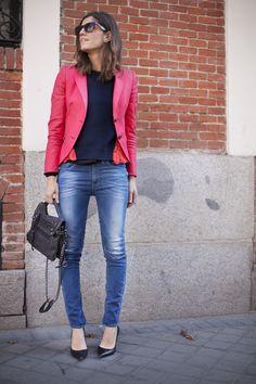 Por fin, nuevos jeans favoritos