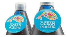 Image result for recycled ocean plastic
