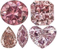 Argle Certified Pink Diamonds , Do Not Bid pink diamond,argyle pink diamond,fancy daimond, australian diamond