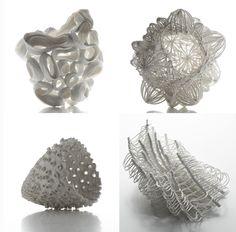 Nuala O'Donovan ceramics sculpture that I've photographed back in June 2012.  Photography by ©Sylvain Deleu www.sylvaindeleu.com UK London Tel: 0044(0)7870649206