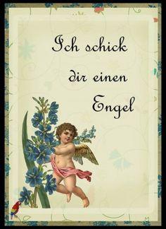 Ich schick dir einen Engel 1