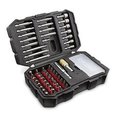 Craftsman -54 pc. Driving Set