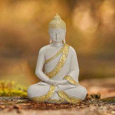 Buddha Meditation, Buddha Zen, Buddha Buddhism, Thai Buddha Statue, Meditating Buddha Statue, Buddha Kunst, Buddha Kopf, Buddha Wall Art, Buddha Decor