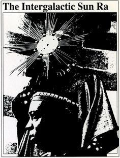 . Adventure-Equation .: Sun Ra - The Heliocentric Worlds of Sun Ra Vol 2 (1966)