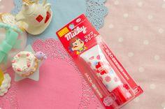 Fujiya Milky Lip cream 不二家 ミルキー リップクリーム