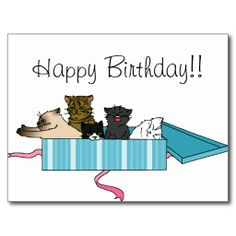 ==>>Big Save on          Happy Birthday Kitty Postcard           Happy Birthday Kitty Postcard This site is will advise you where to buyDiscount Deals          Happy Birthday Kitty Postcard Online Secure Check out Quick and Easy...Cleck Hot Deals >>> http://www.zazzle.com/happy_birthday_kitty_postcard-239011072838774822?rf=238627982471231924&zbar=1&tc=terrest