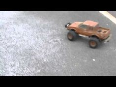 More videos around the topic radio-/ remote-controlled RC model can be found on my channel Pitpointer:  http://www.youtube.com/user/Pitpointer/featured    Have fun and best regards,  Peter Dunkel      Weitere Videos rund um das Thema funkferngesteuerter RC (Radio / Remote Controlled) Modellbau findest du auf meinem Kanal Pitpointer:  http://www.youtube....