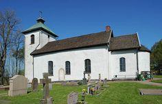 Kinneveds iglesia