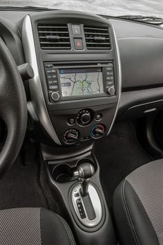 New Design Nissan Versa 2015 Review Interior View Model