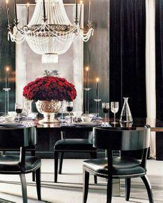 True Elegance. South Shore Decorating Blog: 50 Favorites For Friday (#106)