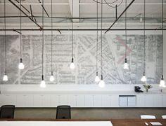 BlackLAB Architects | Tee Wall