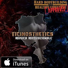 """""""Ticinosthetics su iTunes! La musica per il tuo allenamento!  https://itunes.apple.com/ch/podcast/ticinosthetics-music/id1062052755?l=en #fitnessitalia #bodybuildingitalia #fitnessticino #bodybuildingticino #italia #ticino #fitness #bodybuilding #ticinosthetics #naturalbodybuilding #aestheticfitness #vigorexia #muscoli #gymaesthetics #physique #palestra #palestrati #allenamento #muscolo #allenamento #gym #salute #benessere #lugano #bellinzona #milano #roma #palestrato #bodybuilder…"""