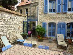 Chambres d'hôtes à vendre à Boulogne-sur-Mer en Pas-de-Calais
