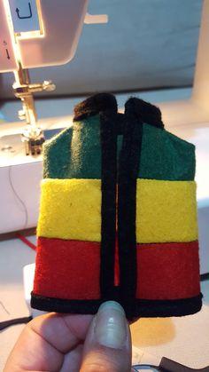 #bobmarley #handmade #doll Bob Marley, Dolls, Handmade, Character, Bob Morley, Hand Made, Puppet, Doll, Craft