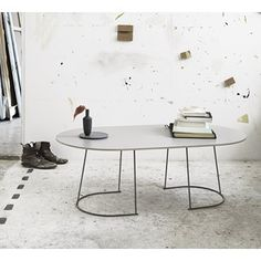 Airy Coffee Table Large