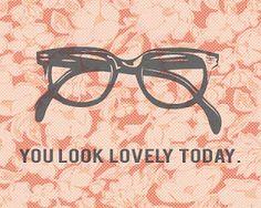 Is that because my glasses are from Da Rin Optometrist? www.darinoptometrist.com.au