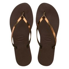 31271d8a3e5016 wholesale havaianas you dark brown flip flops available at  http   www.