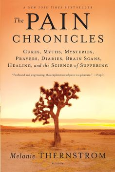 #ThePainChronicles illuminates and makes #sense of the all-too #human #experience of #pain and confronts with #extraordinary #grace and empathy its #peculiar traits, its #harrowing effects, and its various antidotes. In #ThePainChronicles, #MelanieThernstrom #traces conceptions of #pain throughout the ages from #ancient #Babylonian #pain #banishing spells to modern #brain #imaging to reveal the #elusive, #mysterious #nature of #pain itself.