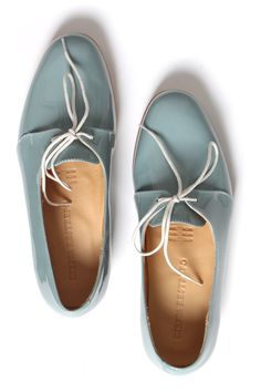Dieppa Restrepo #shoes #pastel