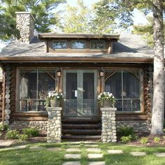 Adirondack Style Design Ideas, Pictures, Remodel, and Decor - page 6