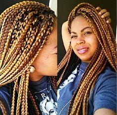 on pinterest box braids blonde box braids and long box braids