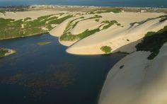Qual a praia mais bonita do Nordeste? - Destinos Nacionais - iG