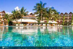 Вот в этом месте мы любим проводить целые дни в #ГрандВеласРивьераМайя. А у вас есть любимое место в нашем отеле? http://rivieramaya.grandvelas.com/russian/