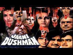 Free Jaani Dushman 1979   Full Movie   Sunil Dutt, Sanjeev Kumar, Shatrughan Sinha, Jeetendra, Rekha Watch Online watch on  https://free123movies.net/free-jaani-dushman-1979-full-movie-sunil-dutt-sanjeev-kumar-shatrughan-sinha-jeetendra-rekha-watch-online/