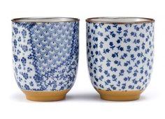 Japanese ceramics via #Unami