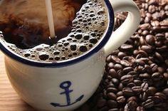 mmmm, coffee