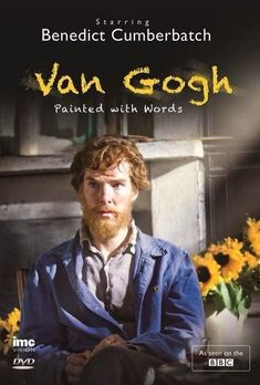 Van Gogh : Painted With Words starring Benedict Cumberbatch to be released on DV.- Van Gogh : Painted With Words starring Benedict Cumberbatch to be released on DVD on the of October Scary Movie List, Scary Movies To Watch, New Movies, Movie Tv, Van Gogh, Beau Film, Word Poster, Poster S, Horror Films List