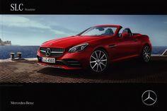 https://flic.kr/p/XhVZzn | Mercedes-Benz SLC Roadster; 2015_1