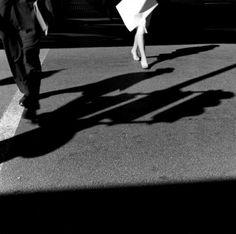 Chicago, Ray K. Metzker, 1957