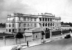 مستشفى الرمد، محرم بك، الإسكندرية