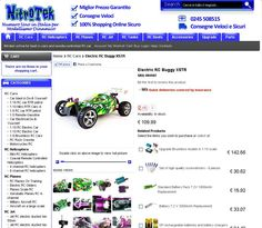 If Be ready to rise to the next level of the hobby of radio controlled models with a RC Buggy 1:10 scale this is the model to buy. No more need to pay hundreds of pounds if you want a full Buggy built that has all the features and technology of a Buggy 'top spec'. buggy This is a high specification, well-built, remote-controlled and easy to update.