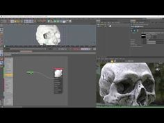 Octane for Cinema 4D: How To Use The Dirt Map - YouTube