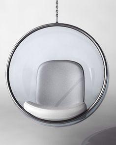 Bubble Chair by Artstorm