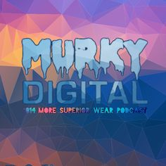 MSW 014 podcast available now - mixed by Murky Digital Graphic Design, Studio, Digital, Artist, How To Wear, Artists, Studios, Visual Communication