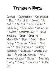 Transition Words List.pdf
