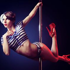 Pole Dancing Instructor and Burlesque Dancer Second runner-up French Pole Dance Championship 2013 Winner Pole Dancing Show 2013 (Montélimar) Finalist French ...