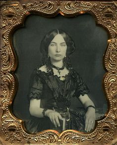 Daguerreotypie, 19.Jahrhundert