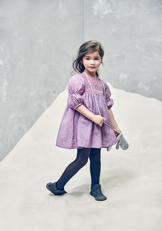 clover dress - Nellystella