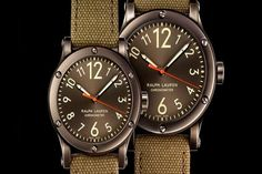 Reloj RALPH LAUREN