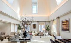 Il The Mark Hotel di New York è detentore del primo posto nella classifica delle stanze più dispendiose in cui dormire: una notte nella sua suite costa 68mila euro